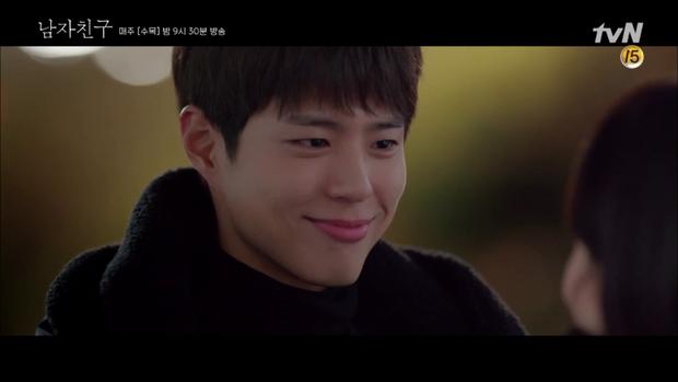 Thả thính dồn dập, cuối cùng Park Bo Gum cũng cưa được chị sếp Song Hye Kyo trong Encounter - Ảnh 11.