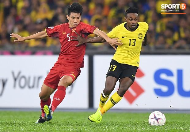 Tuyển thủ Malaysia: Sân Mỹ Đình làm sao ồn ào bằng Bukit Jalil. Chúng tôi quen đá dưới áp lực rồi - Ảnh 2.