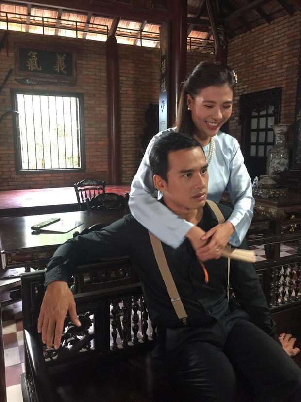 4 phim truyền hình Việt hot nhất 2018 chia nhau lượng khán giả: Bất ngờ nhất là Hậu Duệ Mặt Trời bản Việt! - Ảnh 8.