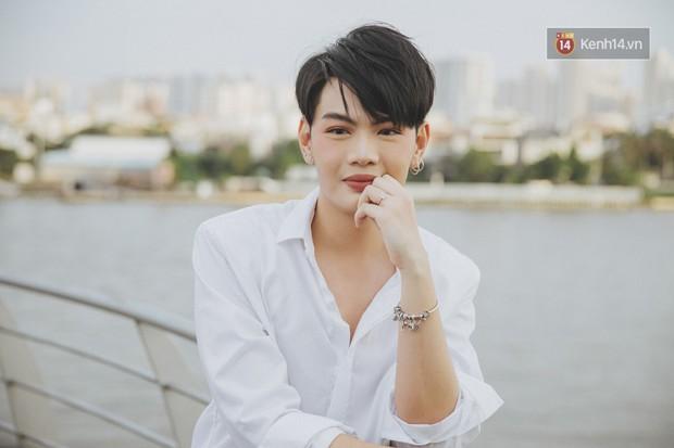 Sự thật việc Đào Bá Lộc được bạn trai cầu hôn sau hơn 2 năm quen nhau - Ảnh 1.