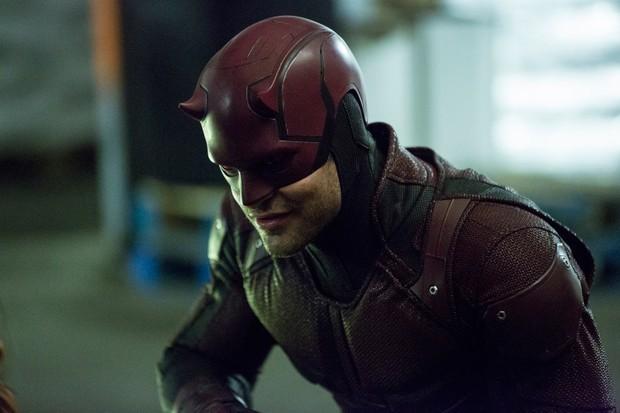 Đội siêu anh hùng Marvel trên Netflix khó lòng mà về nhà Disney trong tương lai gần - Ảnh 1.