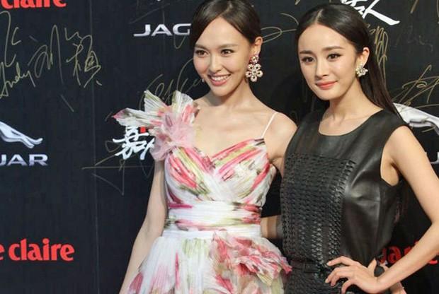 Top 10 diễn viên diễn dở nhất Cbiz đã lộ diện, netizen vẫn kêu ca: Còn thiếu! - Ảnh 2.