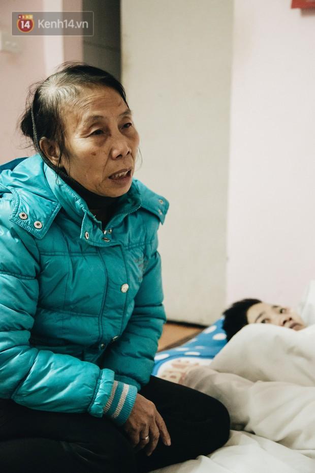 Bi kịch của cô gái vàng Karatedo Việt Nam: Bại liệt ở tuổi 20, từng nhiều lần tự tử và từ bỏ mối tình đẹp để người yêu kiếm hạnh phúc mới - Ảnh 1.
