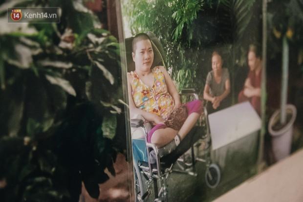 Bi kịch của cô gái vàng Karatedo Việt Nam: Bại liệt ở tuổi 20, từng nhiều lần tự tử và từ bỏ mối tình đẹp để người yêu kiếm hạnh phúc mới - Ảnh 9.