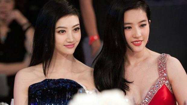 Top 10 diễn viên diễn dở nhất Cbiz đã lộ diện, netizen vẫn kêu ca: Còn thiếu! - Ảnh 7.