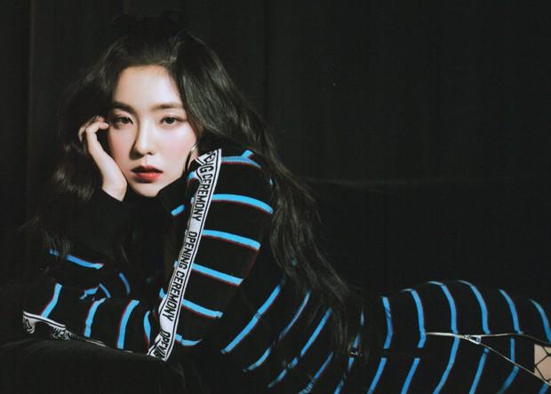 Irene (Red Velvet) ít tham gia show thực tế vì... không thân với người nổi tiếng nào - Ảnh 2.