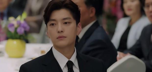 Nhờ chị sếp Song Hye Kyo trả thính liên tục, rating Encounter lại tăng nhẹ - Ảnh 7.