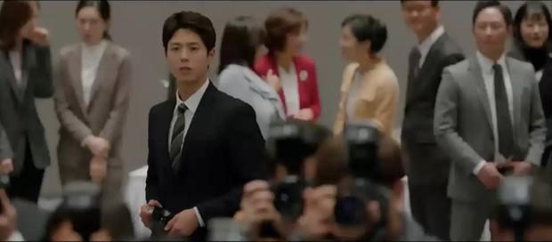 Nhờ chị sếp Song Hye Kyo trả thính liên tục, rating Encounter lại tăng nhẹ - Ảnh 10.
