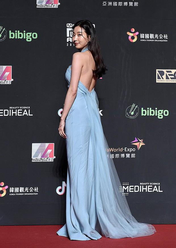 Siêu thảm đỏ MAMA Hong Kong: Angela Baby đối đầu mẹ Kim Tan, Song Joong Ki, BTS và Janet Jackson dẫn đầu dàn sao - Ảnh 7.
