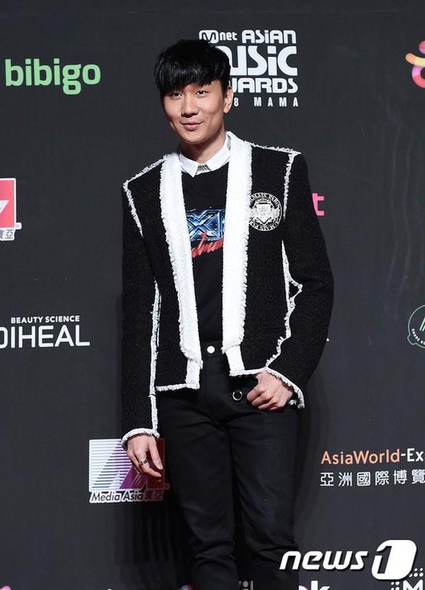 Siêu thảm đỏ MAMA Hong Kong: Angela Baby đối đầu mẹ Kim Tan, Song Joong Ki, BTS và Janet Jackson dẫn đầu dàn sao - Ảnh 37.
