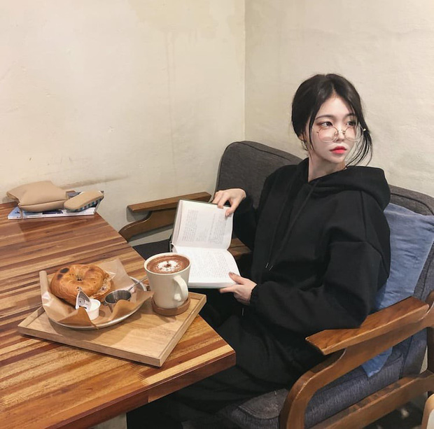 Đạo diễn Lê Hoàng: Với một cô gái hiện đại việc đi cafe quan trọng chỉ xếp sau công ty và đứng trước cả tiệm gội đầu - Ảnh 1.