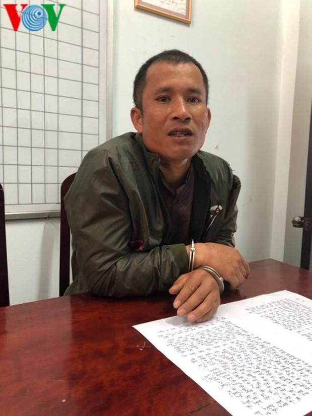 """Tóm gọn """"siêu trộm"""" gây ra 62 vụ phá két lấy tiền tỷ ở Lâm Đồng - Ảnh 1."""