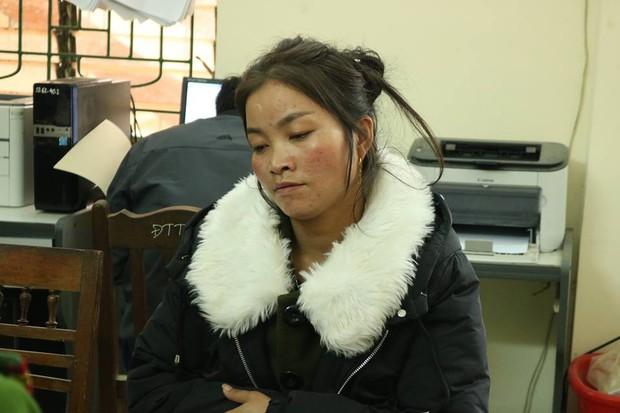 Khởi tố má mì chuyên dụ dỗ, bán thiếu nữ chưa đầy 16 tuổi sang Trung Quốc làm vợ - Ảnh 1.