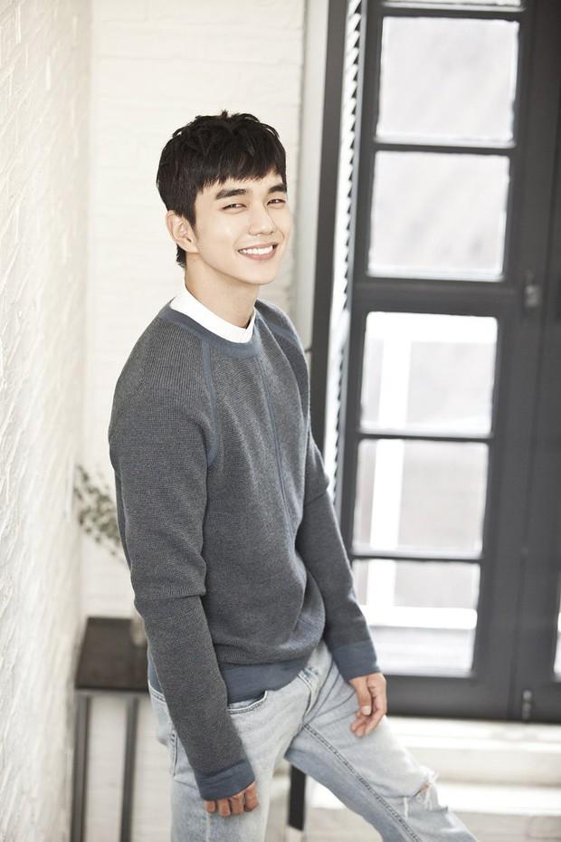 4 lý do thu hút khiến bạn không nên bỏ lỡ My Strange Hero của Yoo Seung Ho - Ảnh 2.