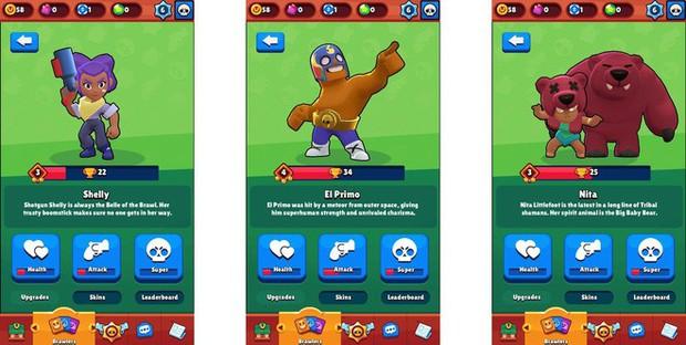 Cha đẻ Clash of Clans ra mắt tựa game bắn súng 3v3 vui nhộn, miễn phí trên iOS và Android - Ảnh 3.