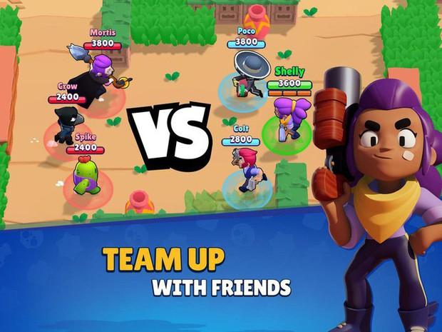 Cha đẻ Clash of Clans ra mắt tựa game bắn súng 3v3 vui nhộn, miễn phí trên iOS và Android - Ảnh 4.