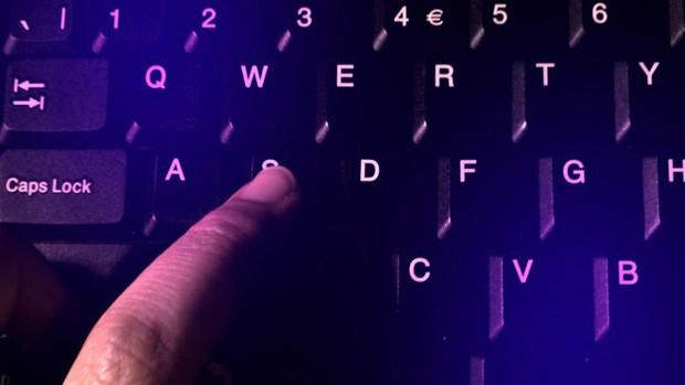 Top 25 mật khẩu tệ nhất năm 2018, riêng 123456 vô địch 5 năm liên tiếp - Ảnh 1.