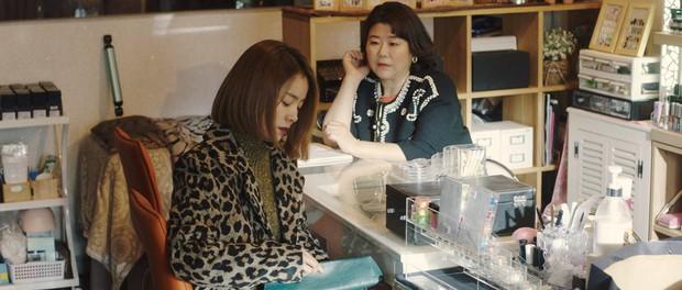 Miss Baek – Màn lột xác ấn tượng của ngọc nữ ngọt ngào Han Ji Min - Ảnh 2.