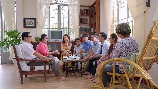 Thấm thía với 4 thông điệp sống khiến người xem gật gù tâm đắc ở phim truyền hình hot nhất năm Gạo Nếp Gạo Tẻ  - Ảnh 1.