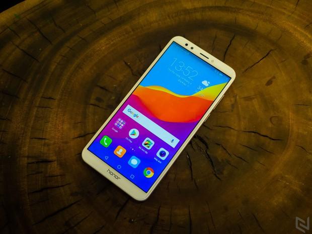 Chỉ từ 2 - 3 triệu đồng, bạn có thể sở hữu những mẫu smartphone cấu hình cực ổn như thế này! - Ảnh 3.