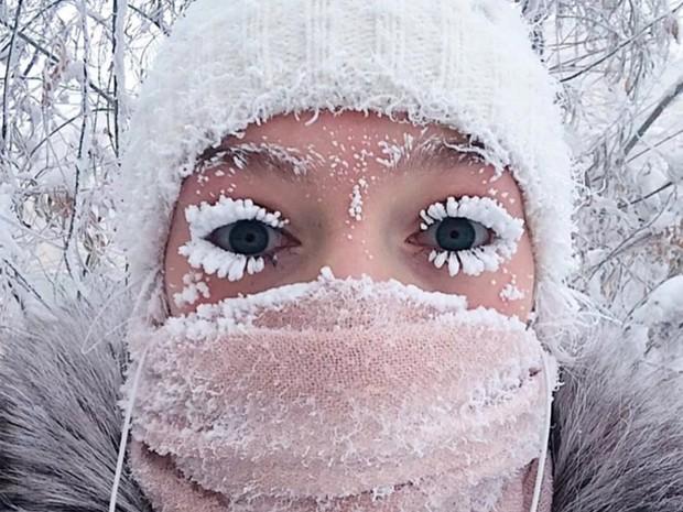 Những nơi lạnh dưới -50 độ C vẫn có người sinh sống - Ảnh 3.