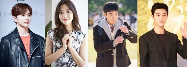 4 lý do thu hút khiến bạn không nên bỏ lỡ My Strange Hero của Yoo Seung Ho - Ảnh 3.