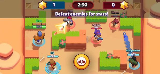 Cha đẻ Clash of Clans ra mắt tựa game bắn súng 3v3 vui nhộn, miễn phí trên iOS và Android - Ảnh 5.
