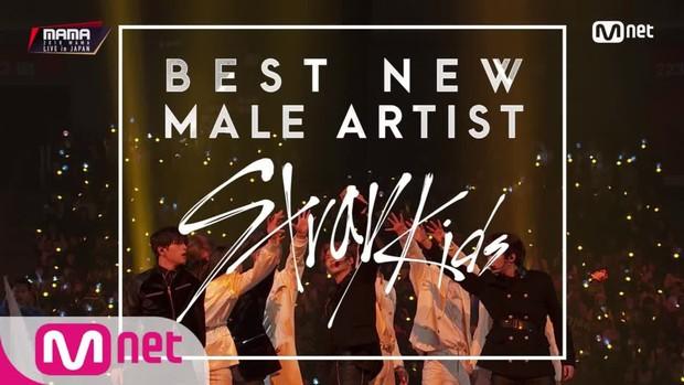 Stray Kids - nhóm nam đầu tiên của JYP đạt giải Tân binh xuất sắc: Điều gì làm nên thành công này? - Ảnh 5.