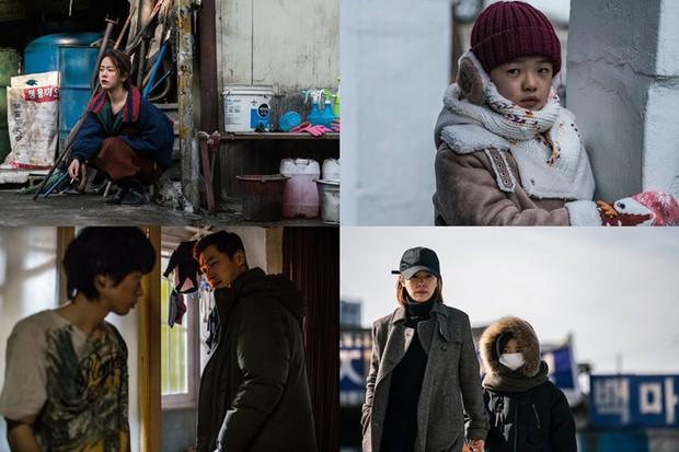 Miss Baek – Màn lột xác ấn tượng của ngọc nữ ngọt ngào Han Ji Min - Ảnh 4.
