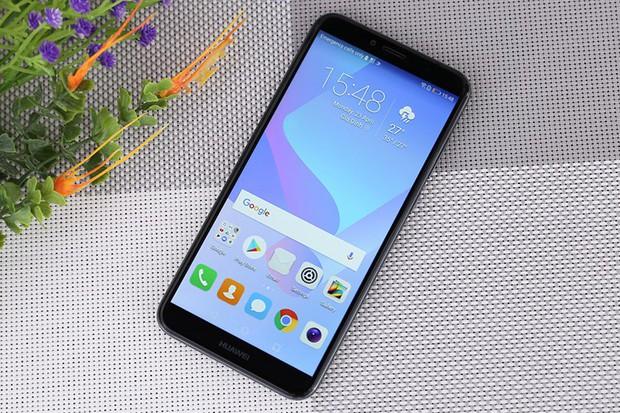 Chỉ từ 2 - 3 triệu đồng, bạn có thể sở hữu những mẫu smartphone cấu hình cực ổn như thế này! - Ảnh 5.