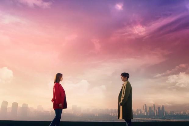 4 lý do thu hút khiến bạn không nên bỏ lỡ My Strange Hero của Yoo Seung Ho - Ảnh 7.