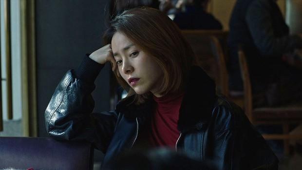 Miss Baek – Màn lột xác ấn tượng của ngọc nữ ngọt ngào Han Ji Min - Ảnh 7.