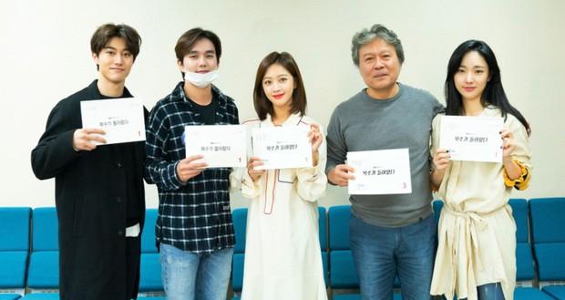 4 lý do thu hút khiến bạn không nên bỏ lỡ My Strange Hero của Yoo Seung Ho - Ảnh 8.