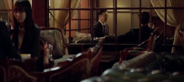 Park Bo Gum trúng đậm, vỏn vẹn một tập phim gặp cả mẹ lẫn chồng cũ của Song Hye Kyo trong Encounter - Ảnh 1.