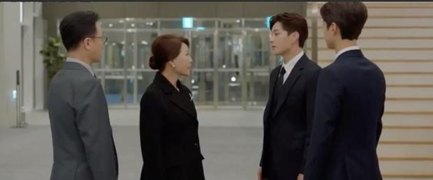 Park Bo Gum trúng đậm, vỏn vẹn một tập phim gặp cả mẹ lẫn chồng cũ của Song Hye Kyo trong Encounter - Ảnh 6.