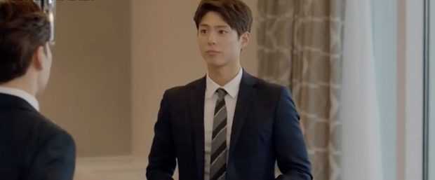 Park Bo Gum trúng đậm, vỏn vẹn một tập phim gặp cả mẹ lẫn chồng cũ của Song Hye Kyo trong Encounter - Ảnh 9.