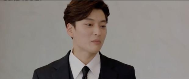 Park Bo Gum trúng đậm, vỏn vẹn một tập phim gặp cả mẹ lẫn chồng cũ của Song Hye Kyo trong Encounter - Ảnh 8.