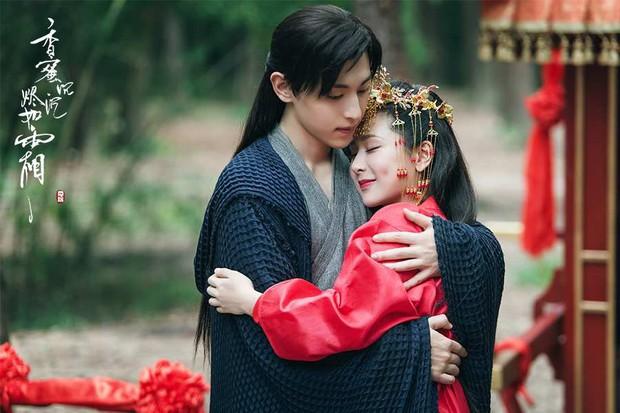 Top 7 bộ phim Hoa ngữ có lượt xem online trên 10 tỷ: phim của Vu chính lại bất ngờ dẫn đầu - Ảnh 5.