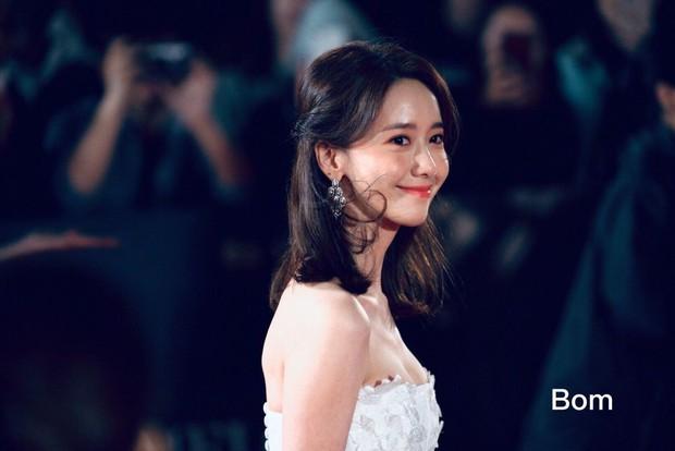 Bị chê có quá nhiều khuyết điểm, Yoona chứng minh: Vẻ đẹp vạn người mê nằm ở khí chất! - Ảnh 7.