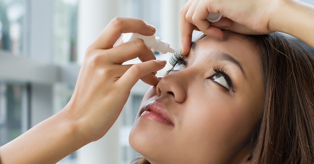 Đừng xem thường tình trạng khô mắt vì biến chứng rất nghiêm trọng và đây là cách để nhận biết - Ảnh 4.