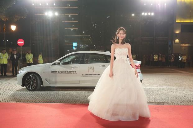Bị chê có quá nhiều khuyết điểm, Yoona chứng minh: Vẻ đẹp vạn người mê nằm ở khí chất! - Ảnh 6.