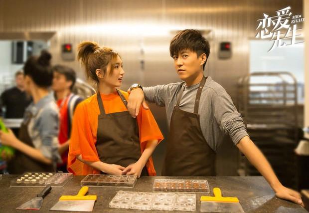 Top 7 bộ phim Hoa ngữ có lượt xem online trên 10 tỷ: phim của Vu chính lại bất ngờ dẫn đầu - Ảnh 3.