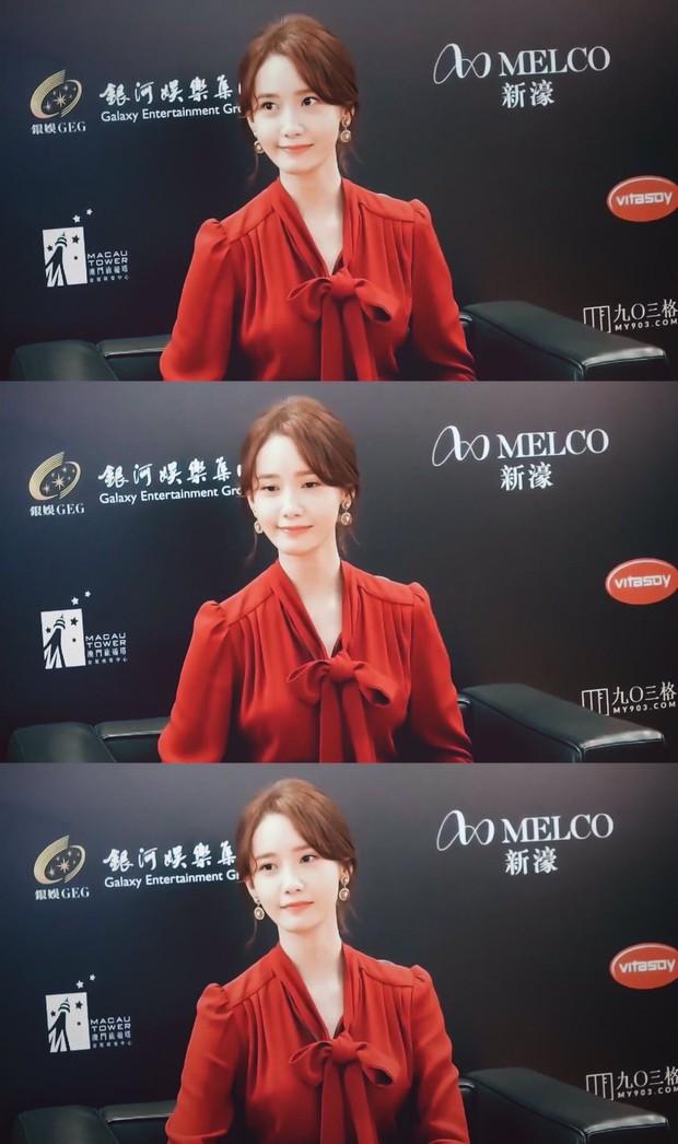 Bị chê có quá nhiều khuyết điểm, Yoona chứng minh: Vẻ đẹp vạn người mê nằm ở khí chất! - Ảnh 10.