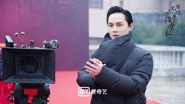 Nhận lời đóng phim đam mỹ của Vu Chính, Huỳnh Hiểu Minh bị ném đá không thương tiếc - Ảnh 2.