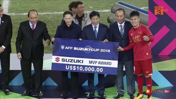Việt Nam vô địch AFF Cup, thủ tướng Việt Nam trở thành từ khoá được tìm kiếm nhiều nhất Hàn Quốc - Ảnh 3.