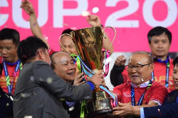 Việt Nam vô địch AFF Cup, thủ tướng Việt Nam trở thành từ khoá được tìm kiếm nhiều nhất Hàn Quốc - Ảnh 4.