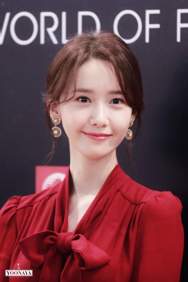 Bị chê có quá nhiều khuyết điểm, Yoona chứng minh: Vẻ đẹp vạn người mê nằm ở khí chất! - Ảnh 13.
