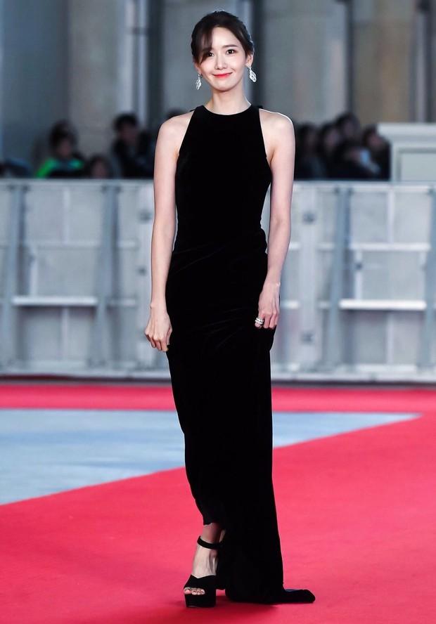 Bị chê có quá nhiều khuyết điểm, Yoona chứng minh: Vẻ đẹp vạn người mê nằm ở khí chất! - Ảnh 1.