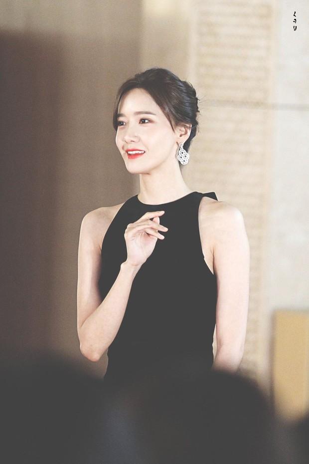 Bị chê có quá nhiều khuyết điểm, Yoona chứng minh: Vẻ đẹp vạn người mê nằm ở khí chất! - Ảnh 4.