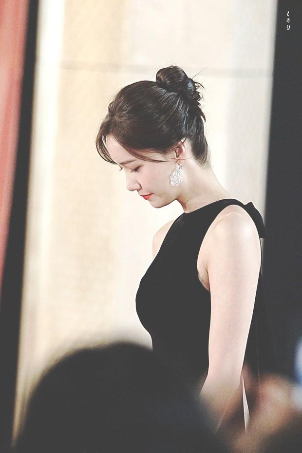 Bị chê có quá nhiều khuyết điểm, Yoona chứng minh: Vẻ đẹp vạn người mê nằm ở khí chất! - Ảnh 3.